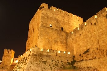 City of David and Underground Jerusalem Tour from Tel Aviv