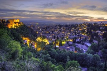 Day trip: Granada from Seville & Skip-the-Line Alhambra