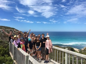 Overnight Kangaroo Island Wildlife Adventure (dept Adelaide)