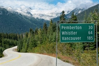 Unforgettable Whistler Full Day Private Tour