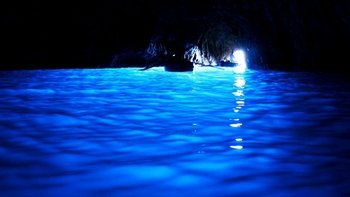 Private Tour of Capri Island and the Blue Grotto