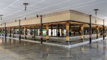 Private Yogyakarta As You Please Tour