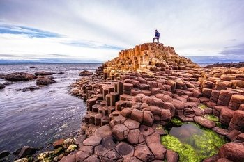 Giants Causeway Coastal Adventure & Rope Bridge