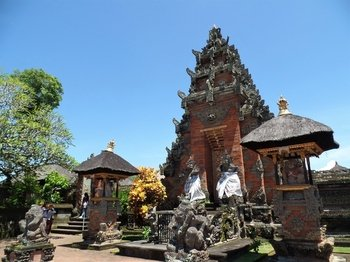 Private Half Day Tour to Ubud