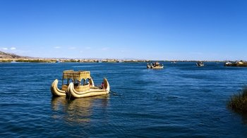 3-Day Titicaca Lake Tour