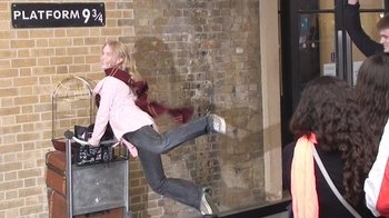 Private Tour: Harry Potter Walking Tour. Kids go free!