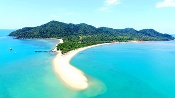 Mission Beach Overnight Tour & Dunk Island Snorkelling