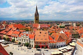 3-Day Transylvania Tour from Bucharest