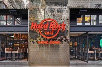 ROCKIN' Set Menu at Hard Rock Cafe Hong Kong