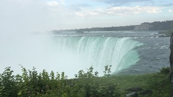 Niagara Falls & Maid of the Mist Tour