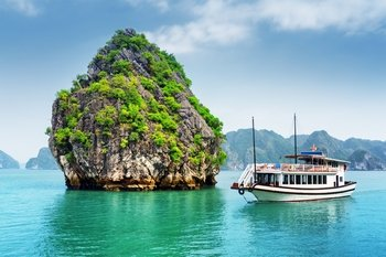 3 days Halong Cruise at Superior Junk