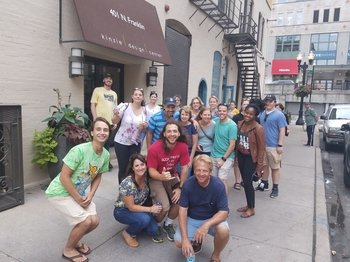 Chicago's Wicker Park Food Tour