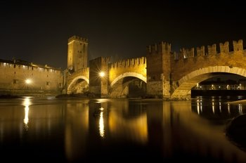 Verona Photo Tour with a professional photographer
