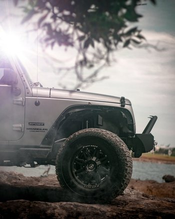 4x4 Jeep Culture and Coffee Experience Kingston - Private