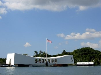 Pearl Harbor USS Arizona Memorial Early Morning Tour