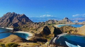 3-Days Sailing Komodo Island Departure Every Friday