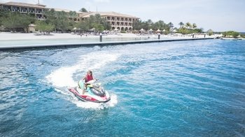 Breeze Adventures Jet Ski Tour
