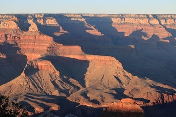 Small Group Grand Canyon Single Day Tour