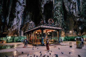 Selangor Full Day Tour with Culture Dance Show and Lunch