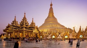 Yangon Live Like A Local Full Day tour
