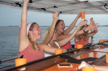 Cycleboat Cruise Fort Lauderdale