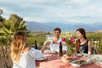 Etna Countryside Food and Wine Lovers Tour