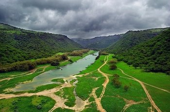 Full Day Tour Salalah East & West Combination