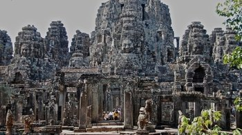 3-Day Private Tour Siem Reap Highlight Journey