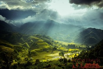 Trek Sapa - The Long Trail 6-Day Tour