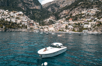 See the Amalfi Coast on a Private Boat Cruise from Positano