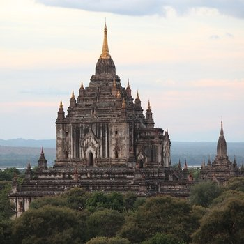 Taste of Bagan Full Day Tour