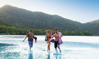 Cairns to Cape Tribulation Deluxe Day Tour
