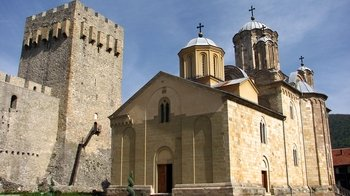 Private Tour: Medieval Architecture, Art and Spirituality