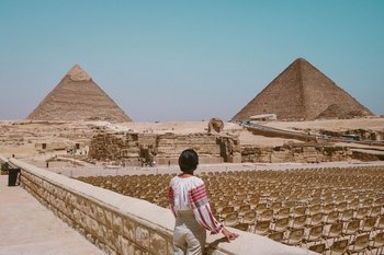 Cairo In One Day Private Tour