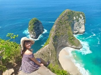 Bali : Best of Nusa Penida Island Full Day Tour