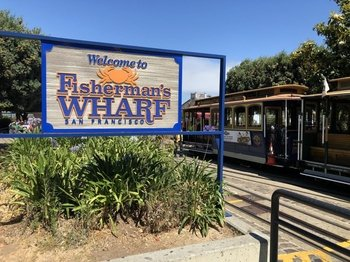 Fisherman's Wharf Tour and Alcatraz Upgrade Option