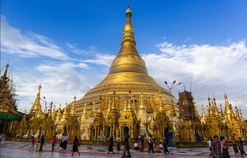 Private Full-Day Highlights of Yangon Tour with Pick up