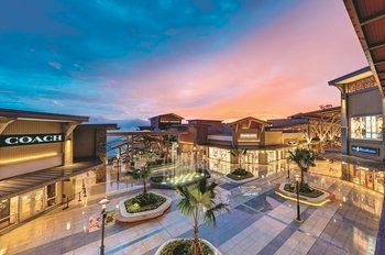 Premium Outlet Luxury Shopping Experience Genting Highlands