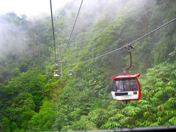 Private Genting Highlands Tour