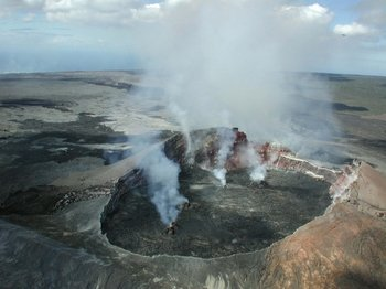 One Day Hawaii Volcano Eco Adventure & Helicopter from Maui