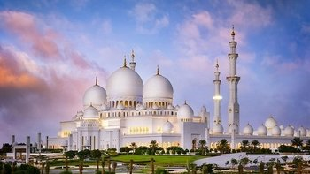 Abu Dhabi Full Day Sightseeing Tour