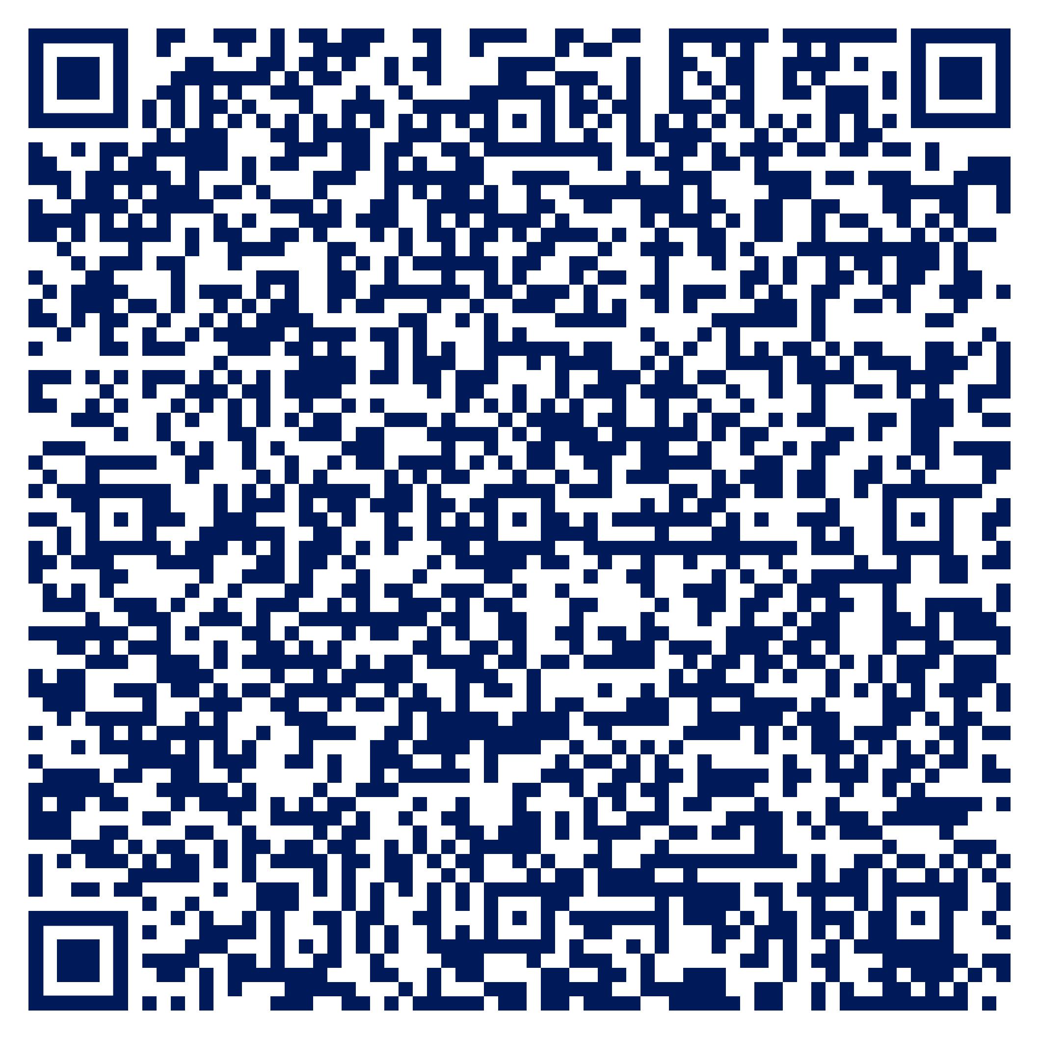 Escaneá el código QR