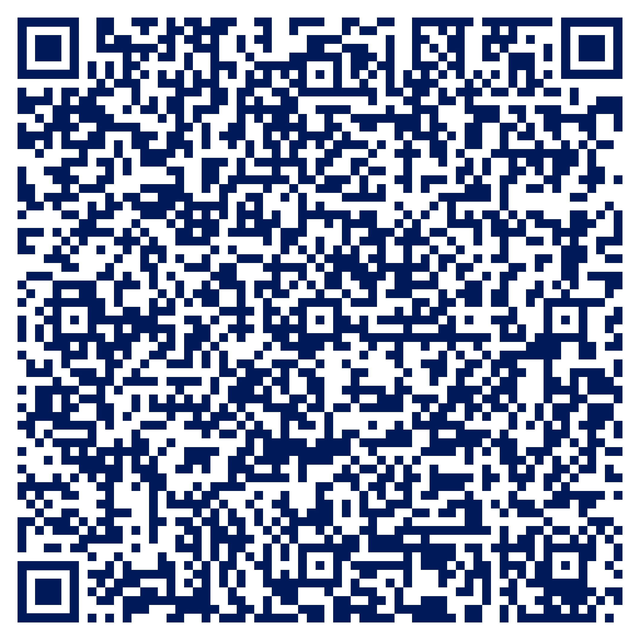 Escanea el código QR
