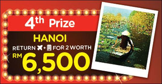Fourth Prize