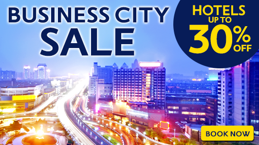 Travel like a boss with these great business city deals!