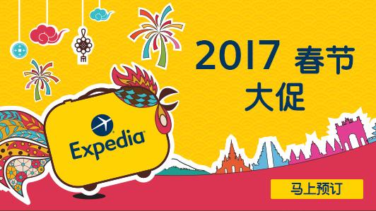 2017 农历新年大促