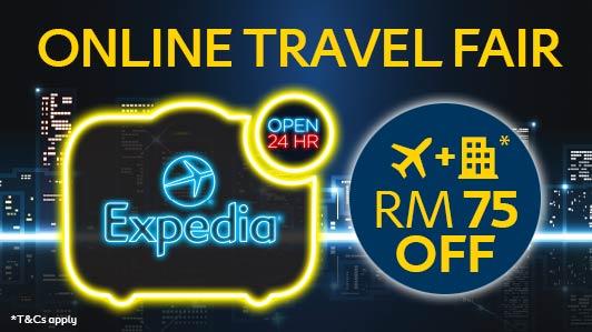 Great Travel Deals and No Queues!