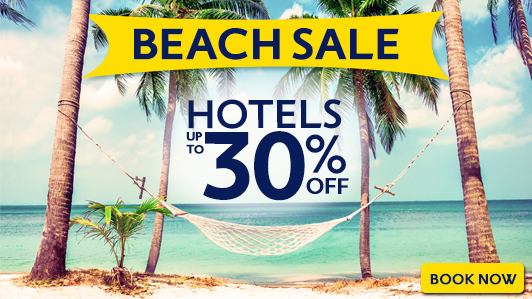 Get beach ready with these great deals!
