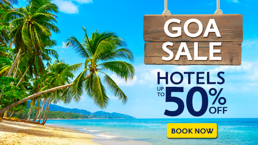 Book your sun, sand and sea vacation!