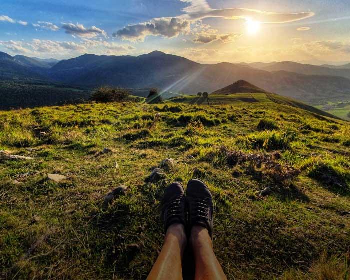 Les meilleurs hôtels pour randonnées et activités en plein air